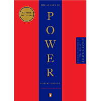 The 48 Laws of Power /PENGUIN GROUP/Robert Greene